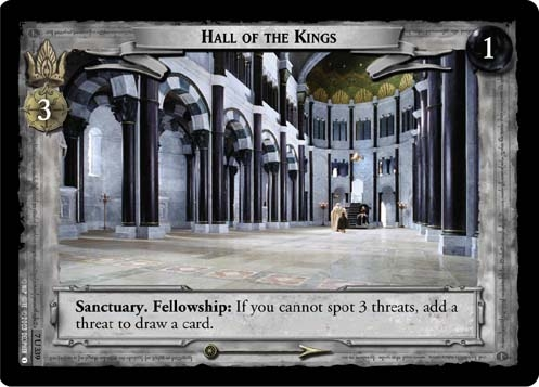 Hall of the Kings