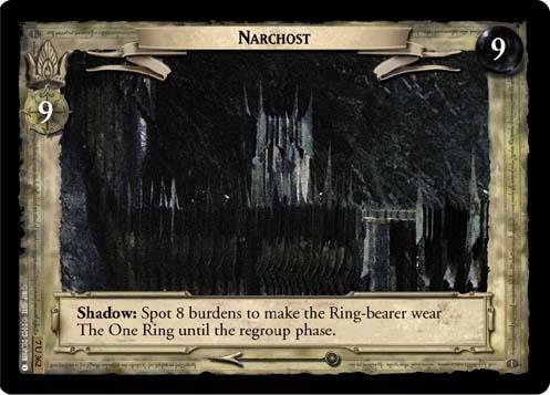 Narchost