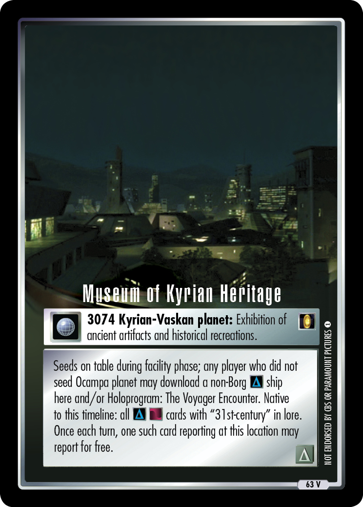Museum of Kyrian Heritage